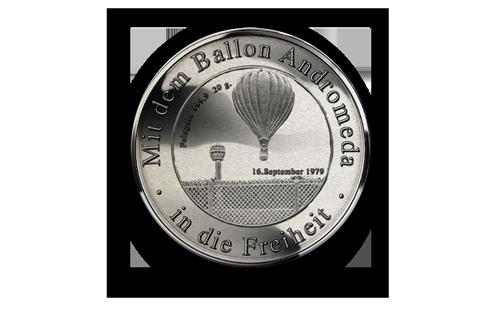 Ballon Andromeda