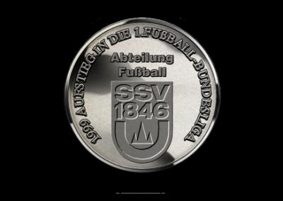 Fußball SSV Ulm1846