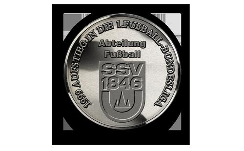 Fußball SSV Ulm 1846