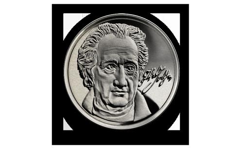 Medaillen Tübinger Münze